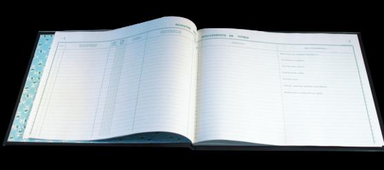 Le registre des bénéficiaires effectifs
