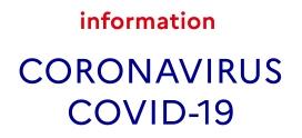 COVID 19 – Liens institutionnels pour le soutien aux entreprises
